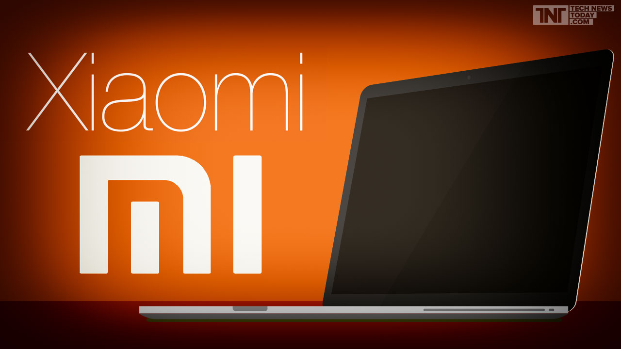 xiaomi-to-ship-its-first-laptop