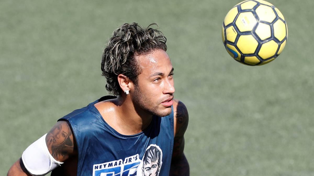 Barca có Neymar là nhờ Real Madrid