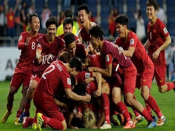 Giá trị ĐT Thái Lan cao gần 5 lần Việt Nam