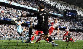 Man City đã sẵn sàng để giành chức vô địch