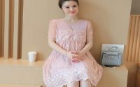Kinh nghiệm mua váy cho bà bầu