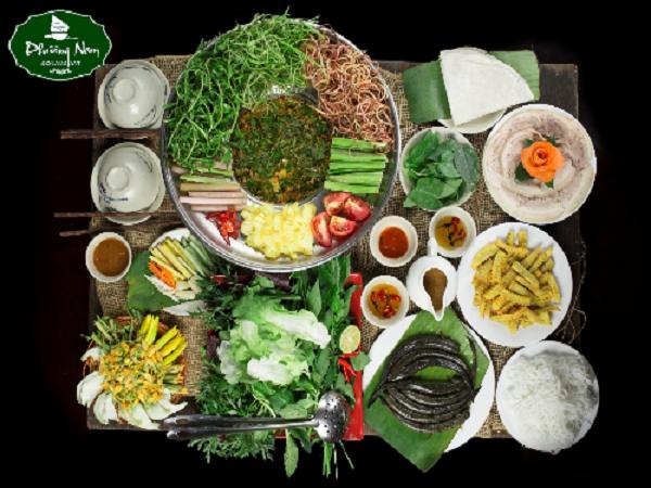 Ẩm thực miền Tây – những món ăn dân dã hút hồn thượng khách