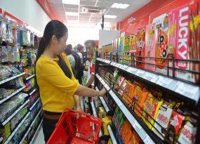 Kênh mua sắm tiện lợi đạt mức tăng trưởng kỷ lục