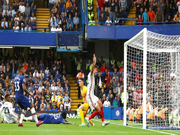 Chelsea mất điểm vì thể lực không phải là chiến thuật