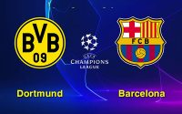 Nhận định Dortmund vs Barcelona