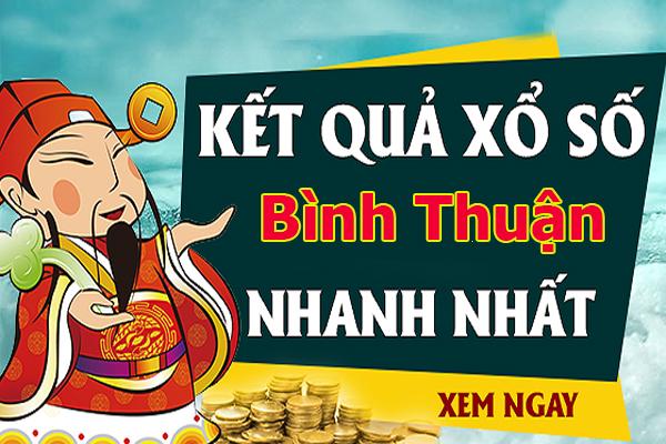 Dự đoán kết quả XS Bình Thuận Vip ngày 05/09/2019