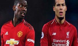 "HLV Solskjaer tuyên bố ""sốc"" trước trận gặp Liverpool"