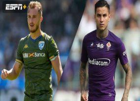 Nhận định Brescia vs Fiorentina, 01h45 ngày 22/10