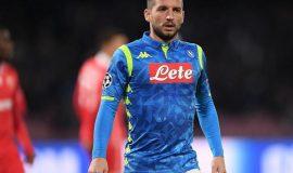 Chuyển nhượng 19/6: Dries Mertens gia hạn với Napoli