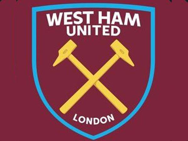 Lịch sử phát triển logo West Ham United và biệt danh The Hammers