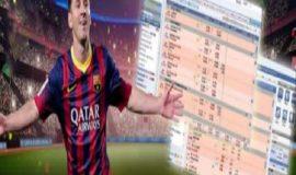 Tỷ lệ cá cược bóng đá là gì?