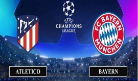 Soi kèo Atletico Madrid vs Bayern Munich – 03h00 02/12/2020