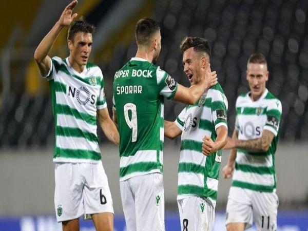 Soi kèo Nacional vs Sporting Lisbon, 01h30 ngày 08/01 - VĐQG Bồ Đào Nha