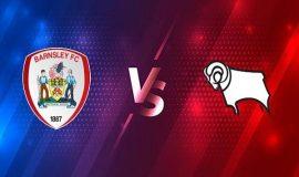 Soi kèo Barnsley vs Derby County – 02h00 11/03, Hạng nhất Anh