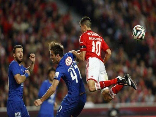 Nhận định, Soi kèo Belenenses vs Benfica, 03h15 ngày 9/3 - Bồ Đào Nha