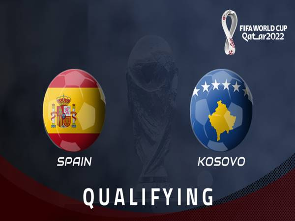Nhận định Tây Ban Nha vs Kosovo, 1h45 ngày 01/4