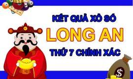 Dự đoán XSLA 10/4/2021 chốt KQXS Long An thứ 7