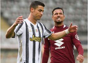 Tin thể thao tối 10/4: Juventus có thể buộc phải bán Ronaldo