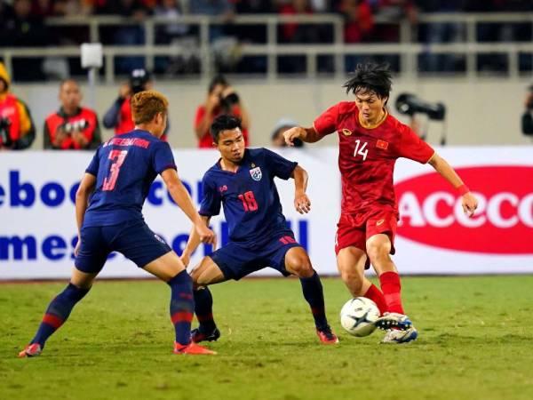 Soi kèo tỷ số Thái Lan vs Tajikistan
