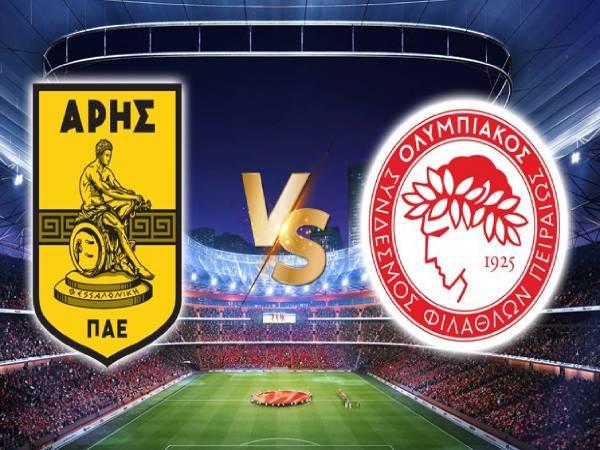 Nhận định, soi kèo Olympiacos vs Aris, 21h15 ngày 5/5