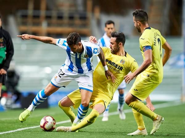 Nhận định trận đấu Real Sociedad vs Elche (2h00 ngày 8/5)