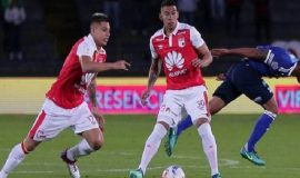 Nhận định kèo Santa Fe vs Junior, 5h15 ngày 26/5 - Copa Libertadores