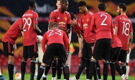 Tin thể thao 25/5: Man United công bố danh sách dự CK Europa League