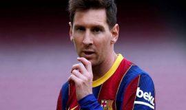 Tổng hợp tin bóng đá 28/5: Barca đề nghị Messi hợp đồng 10 năm