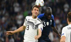 Soi kèo trận đấu Pháp vs Đức (1)