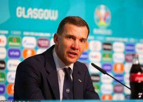 Tin bóng đá QT 30/6: ĐT Ukraine không sợ Anh