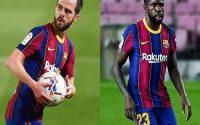 Tin chiều 9/6: Barca chỉ rõ 2 cái tên cần ra đi trong mùa hè