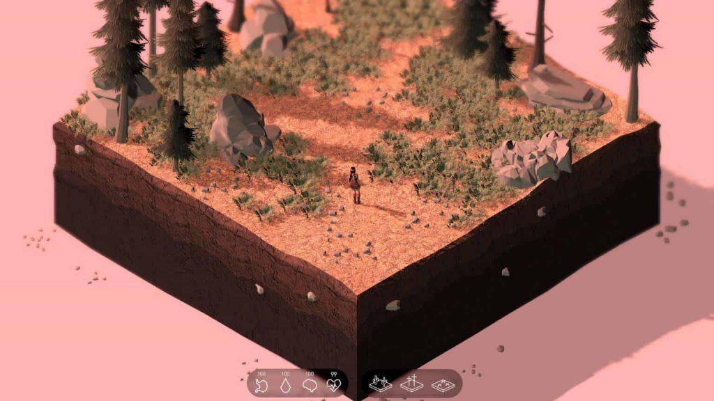 Snakes Demo: Trò chơi sinh tồn đầy thử thách nơi bạn xây dựng thế giới