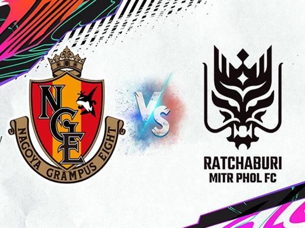Nhận định Nagoya Grampus vs Ratchaburi Mitr Phol, 21h00 ngày 01/7