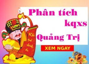 Phân tích kqxs Quảng Trị 8/7/2021