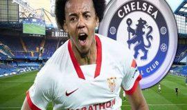 Thể thao tối 28/7: Chelsea đạt thỏa thuận với Jules Kounde