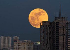 Mơ thấy trăng điềm báo gì đánh số gì thì chắc trúng