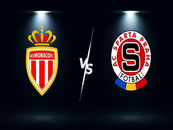 Soi kèo Monaco vs Sparta Praha, 01h00 ngày 11/8 sơ loại C1