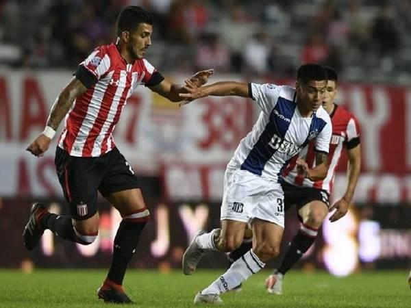 Nhận bóng đá Talleres Cordoba vs Estudiantes LP, 7h15 ngày 31/8