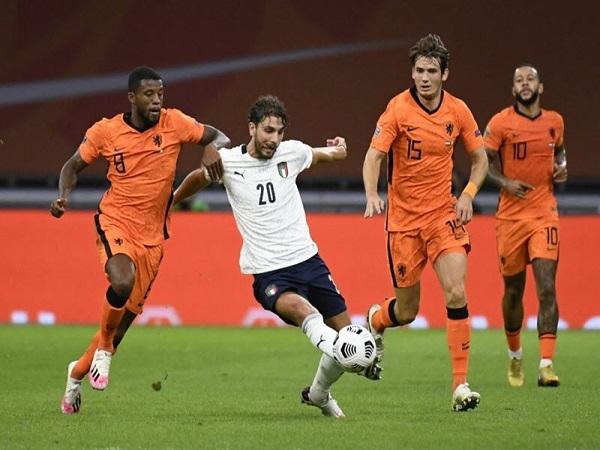 Nhận định Latvia vs Hà Lan 9/10