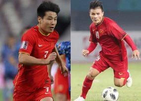 Nhận định trước trận Việt Nam vs Trung Quốc World Cup 2022 (00h00, 8/10)